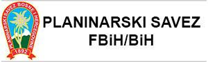 Planinarski savez FBiH/BiH